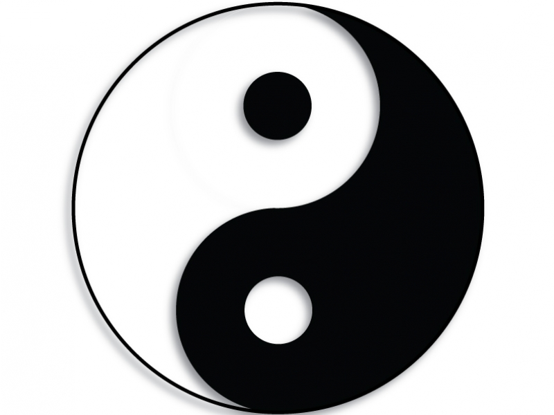 Acupuncture 101.1 – Common TCM Terms Demystified: Yin and Yang
