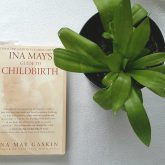 """Ina May's Guide to Childbirth"""